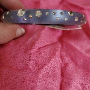 Alexis Bittar NWT magnetic bracelet
